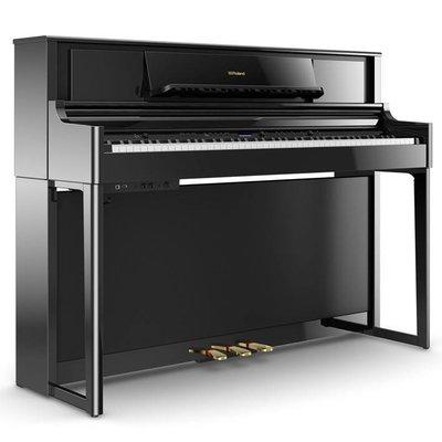 Roland LX705-PE Digitale Piano Polished Ebony