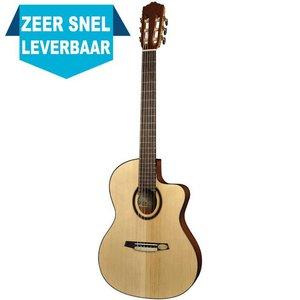 Salvador Cortez CS205 Klassieke gitaar Small body