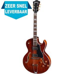 Eastman AR372CE Hollowbody gitaar Classic
