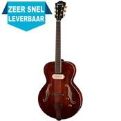 Eastman AR405E Hollowbody gitaar Classic +Case