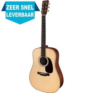 Eastman E8 D Akoestische gitaar