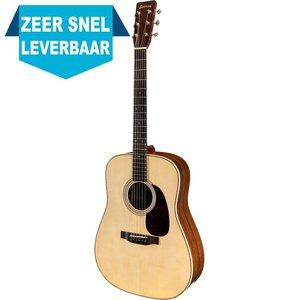 Eastman E20 D Akoestische gitaar