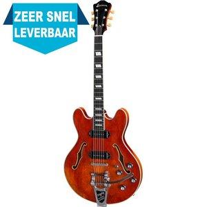 Eastman T64/v Hollowbody gitaar Classic