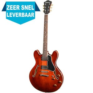 Eastman T386 Hollowbody gitaar Classic