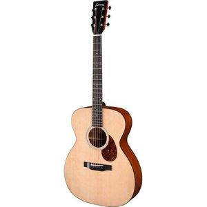Eastman E1OM Akoestische gitaar