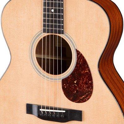 Eastman E1 OM Akoestische gitaar Orchestra Gloss Top Natural +Gigbag