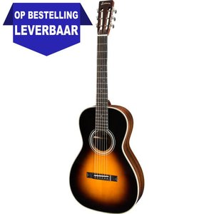 Eastman E20P Akoestische gitaar Sunburst