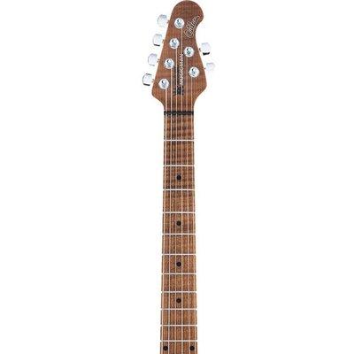 Music Man Cutlass RS HSS Elektrische gitaar Firemist Silver