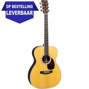 Martin OM-35E Akoestische gitaar