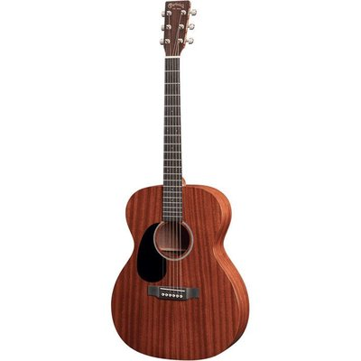 Martin 000RS1 Akoestische gitaar Auditorium Left Handed Natural Satin +Case