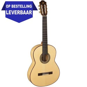 Admira F4 Flamenco gitaar Natural