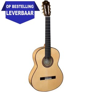 Admira F5 Flamenco gitaar Natural