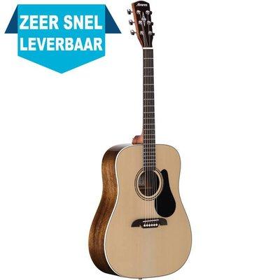 Alvarez RD28 Akoestische gitaar Dreadnought Natural