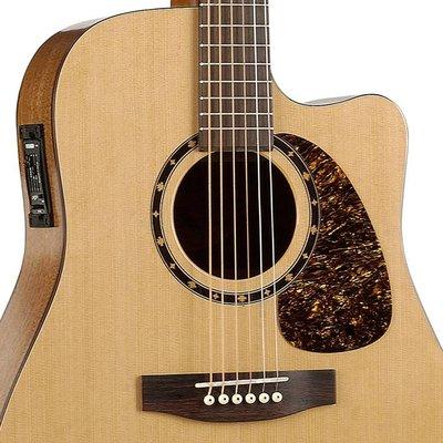 Norman ST40 CW Studio Akoestische gitaar Gloss Top Presys