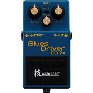 Boss BD-2w Waza Craft Blues Driver