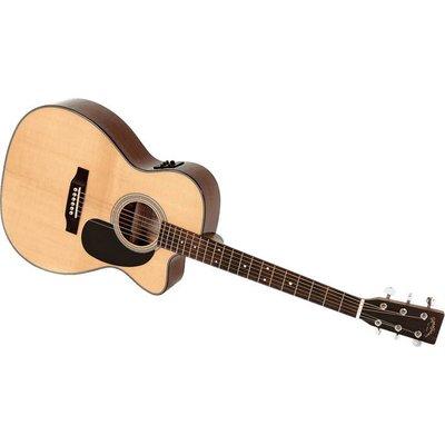 Sigma 000MC-1STE+ Akoestische gitaar