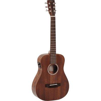 Sigma TM-15E+ Akoestische gitaar Natural Satin +Bag