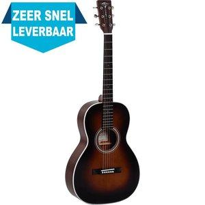 Sigma 00M-1STS-SB+ Akoestische gitaar Sunburst