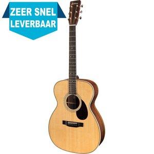 Eastman E8 OM Akoestische gitaar