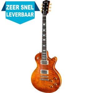 Eastman SB59/v Elektrische gitaar Antique Amber
