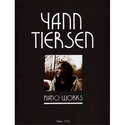 PIANO WORKS 1994-2003 YANN TIERSEN
