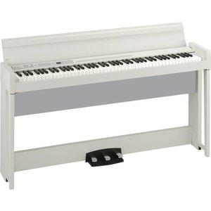 Korg C1 Air Digitale Piano White