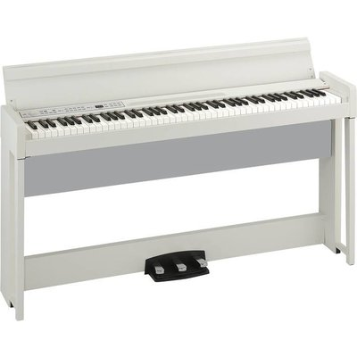 Korg C1 Air Digitale Piano White