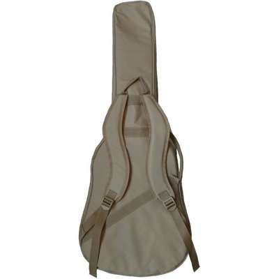 Eastman PCH Akoestische gitaarhoes Natural