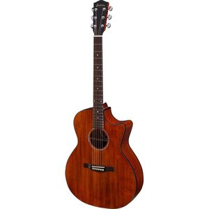 Eastman PCH1-GACE Akoestische gitaar Classic