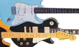 Handleiding voor het kopen van je eerste elektrische gitaar