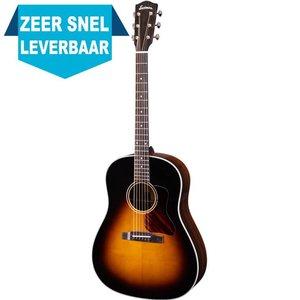 Eastman E20 SS Akoestische gitaar Vintage Sunburst