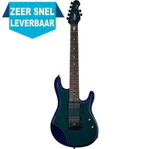 Sterling by Music Man JP70 Elektrische gitaar Petrucci Mystic Dream