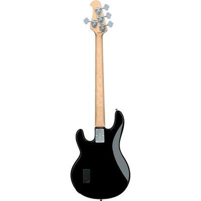 Sterling by Music Man RAY34 Basgitaar Black