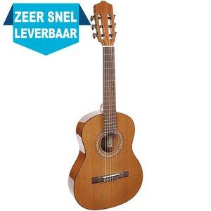 Salvador Cortez CC22BB 1/2-Klassieke gitaar