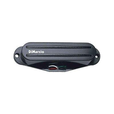 DiMarzio DP186BK Single Coil The Cruiser Neck Black
