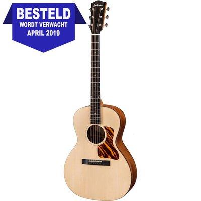 Eastman E1OOSS-LTD Grand Concert Akoestische gitaar