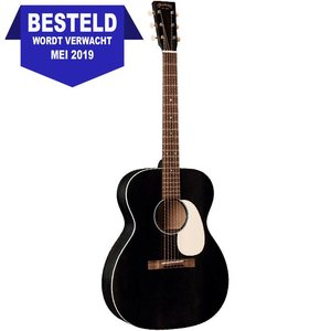 Martin 000-17 Akoestische gitaar Black Smoke