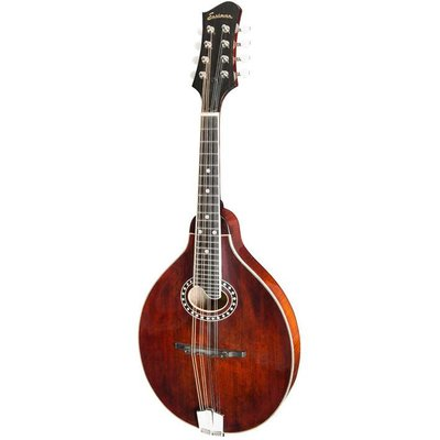 Eastman MD504 Mandoline A-Style Classic +Case