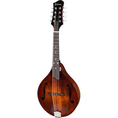 Eastman MD505CC/n Mandoline A-Style Classic
