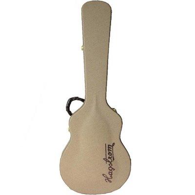 Hagstrom CB62 Basgitaarkoffer Viking Bass