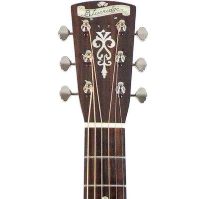 Blueridge BR-41 Baby Akoestische gitaar