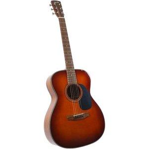 Blueridge BR-43AS Akoestische gitaar Sunburst