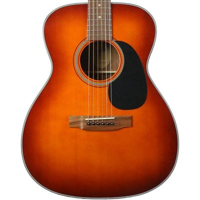 Blueridge BR-43AS Akoestische gitaar Orchestra Sunburst