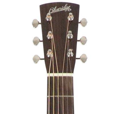 Blueridge BR-40AS Akoestische gitaar Dreadnought Sunburst