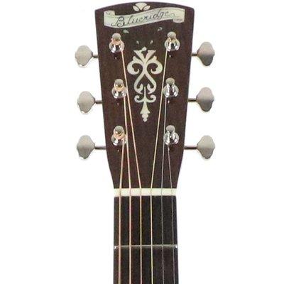 Blueridge BR-43C Akoestische gitaar Orchestra