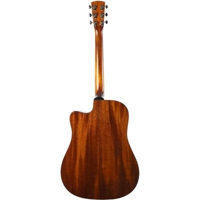 Blueridge BR-40C Akoestische gitaar Dreadnought