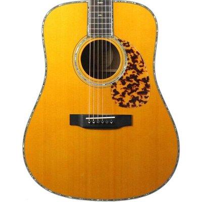 Blueridge BR-180 Akoestische gitaar Dreadnought