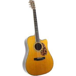 Blueridge BR-180C Akoestische gitaar LR Baggs