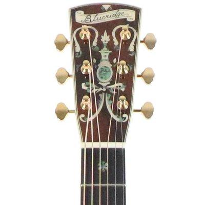 Blueridge BR-183C Akoestische gitaar Orchestra