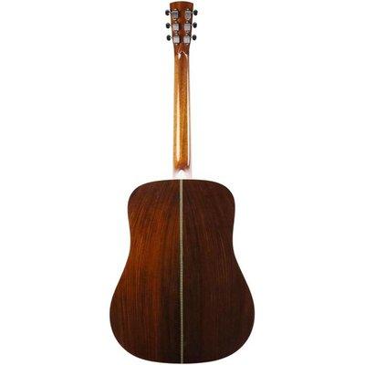 Blueridge BR-2040 Akoestische gitaar Melvin Goins Dreadnought